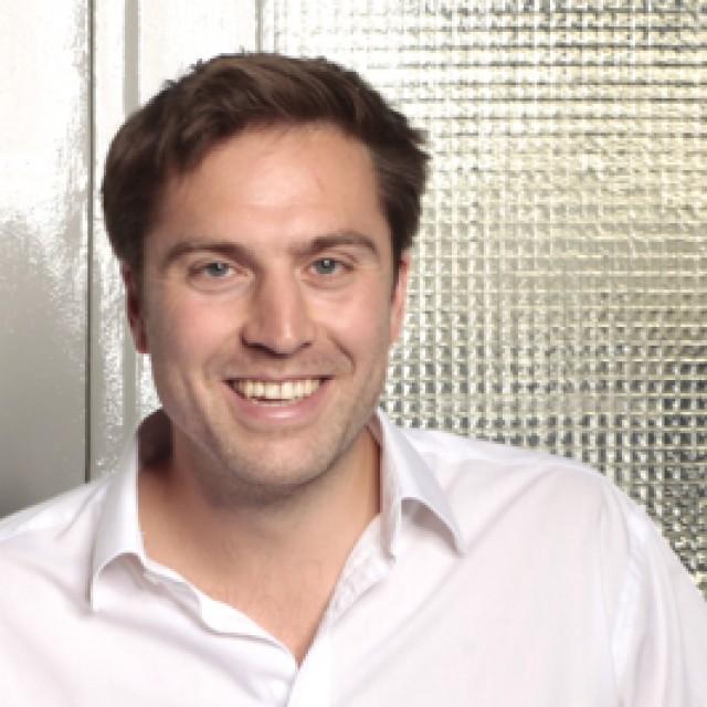 Tobias Bungers
