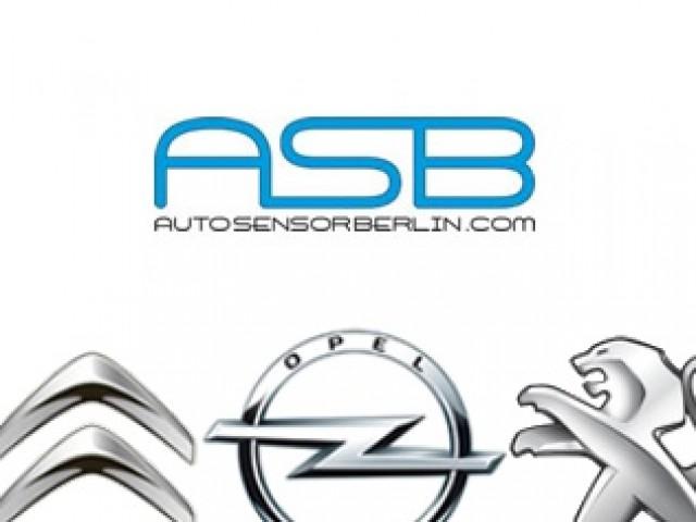 autosensorberlin.com – Onlineshop-Programmierung