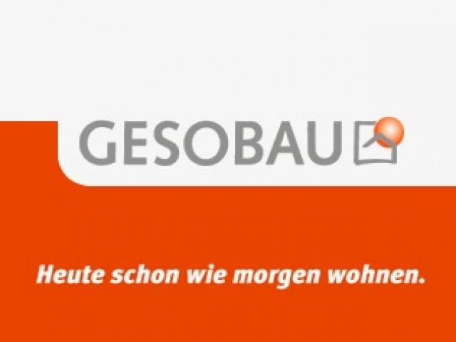 Gesobau – Webentwicklung